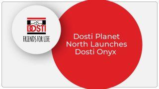 Dosti Realty Launches Dosti Planet North Phase 3 - Dosti Onyx