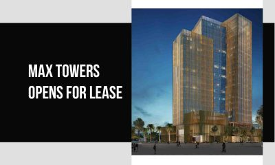 Max Estates Announces First Commercial Real Estate Project