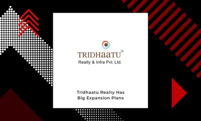 Tridhaatu Realty In Talks With Private Equity Firms To Get Rs 450 Cr