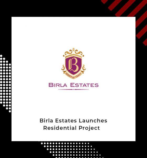 'Birla Vanya' Launched In Kalyan By Birla Estates