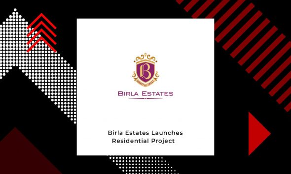 'Birla Vanya' Launched In Kalyan By Birla Estates