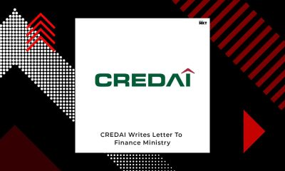 CREDAI Lashes Out Against NBFCs For Rising ROI On Realty Projects