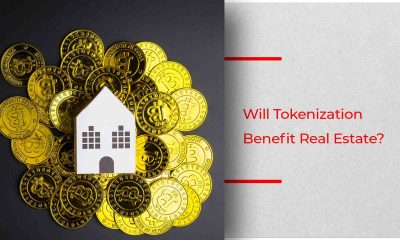 The Pros And Cons Of Tokenization In Real Estate