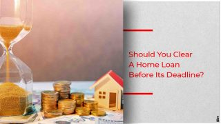 Things To Know When Considering Prepaying A Home Loan