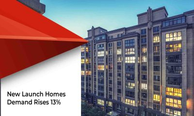 18% Homebuyers Prefer New Launch Homes Against Previous 5%