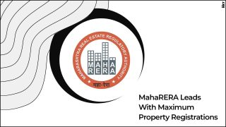 Property Registrations Under Rera Rise Across The Country