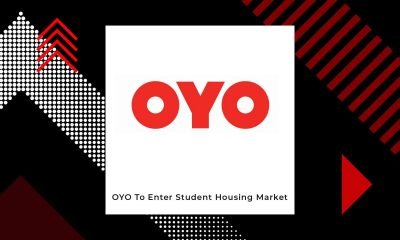 OYO To Soon Begin Offering Services In Student Housing