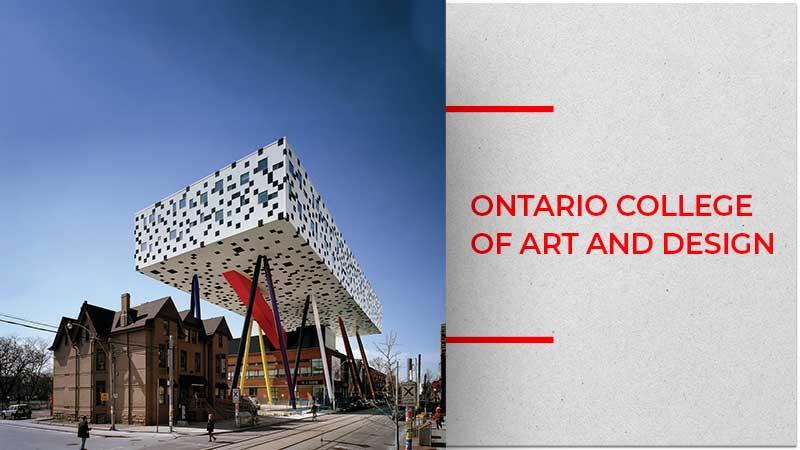 Ontario College of Art and Design