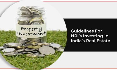 Tips For NRIs Who Wish To Buy Property In India