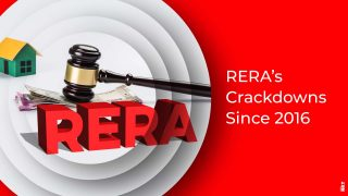 Top 5 Cases That Prove RERA's Competence