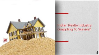 Financial Throttling Puts Real Estate Sector Under Extreme Stress