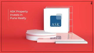 ASK Property Invests In Paranjape Group And Naiknavare Group