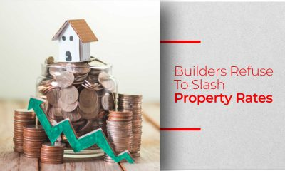 Despite Poor Sales, Price Of Mumbai's Real Estate To Remain High