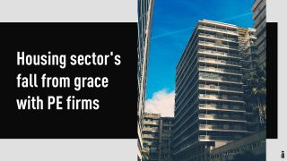 Will India Housing Sector Return to Favour with PE Firms?