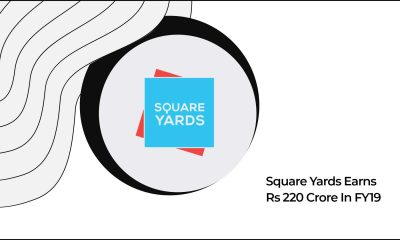 Square Yards Turns Profitable With Rs 220 Crore Revenue