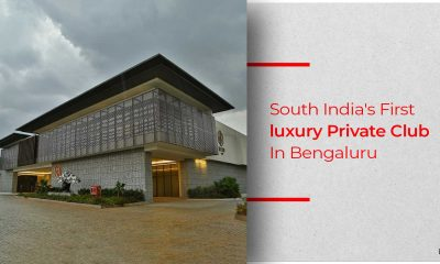 Introducing BLVD Club, South India's First Luxury Private Club