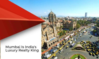 Mumbai Emerges As Luxury Capital Of India
