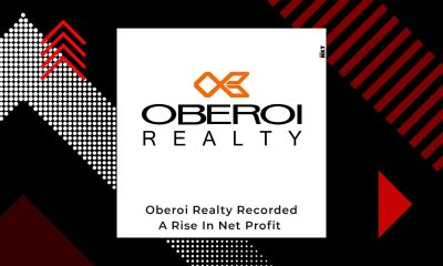 Oberoi Realty's Residential Sales Rose By 66 Percent