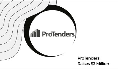 ProTenders Accumulated $3 Million To Expand Its Operations