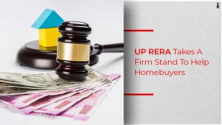 UP RERA To Register Projects Which Fall Outside Planning Areas