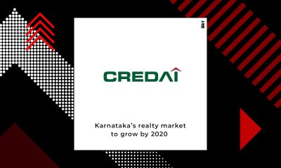 CREDAI Predicts A Tremendous Rise In Karnataka's Real Estate