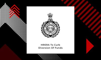 Opening A RERA Bank Account Mandatory For Builders Says HRERA