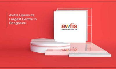 Awfis Occupies Another 63,000 Square Feet In Bengaluru