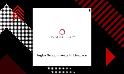 Ikea Buys A Minority Stake In Livspace