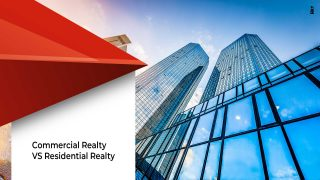 Office Spaces Or Homes Where Should One Invest?