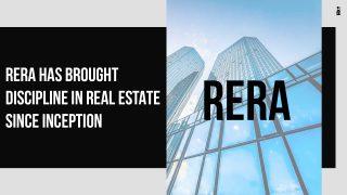 2 Years Of RERA - How It Changed Homebuyer's Perception?