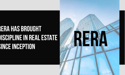 2 Years Of RERA - How It Changed Homebuyer's Perception?