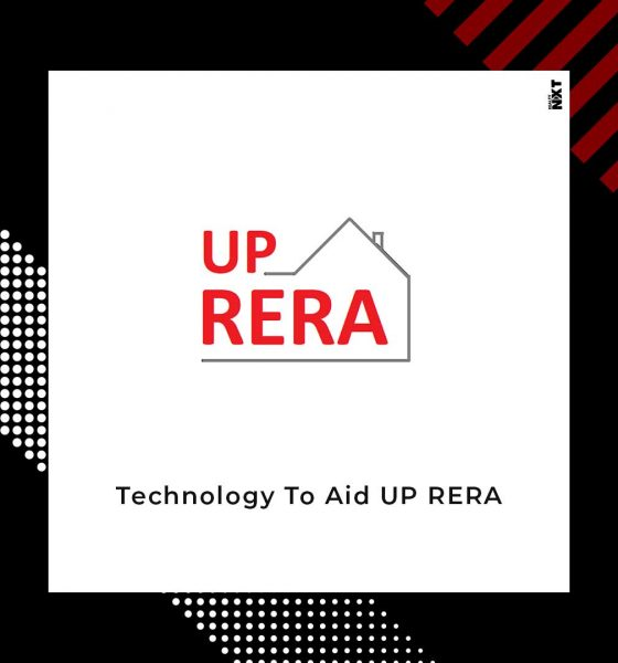UP RERA To Recognise Illegal Buildings Via Satellite Imaging