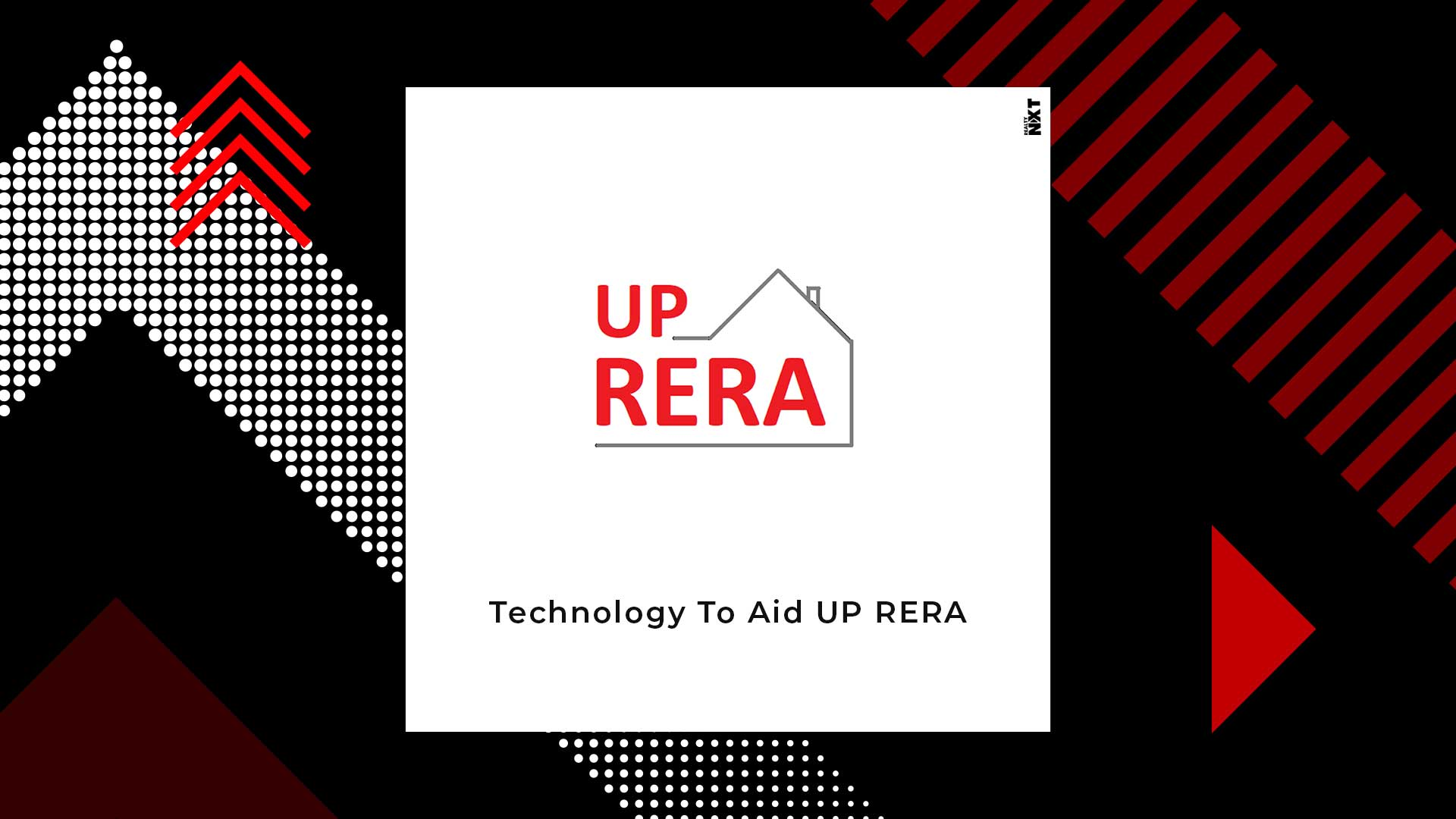 UP RERA To Recognise Illegal Buildings Via Satellite Imaging