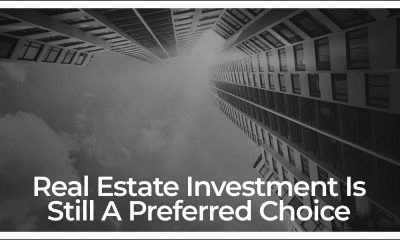 Real Estate Can Fetch Higher Returns If Invested Wisely