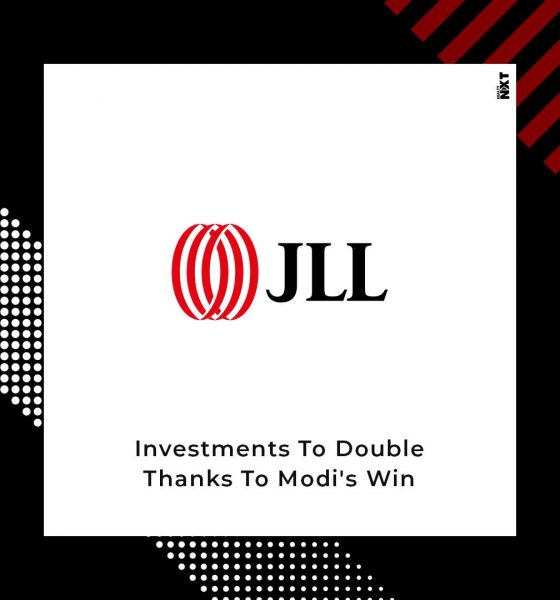 JLL Predicts Realty Investments Worth 10 Billion As NDA Returns