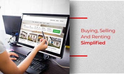 online property portal
