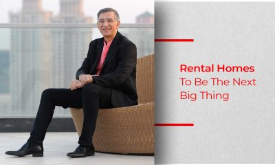 Niranjan Hiranandani Predicts A Soar In Home Rental Popularity
