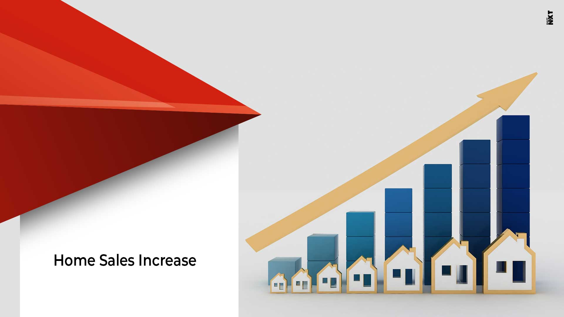 Decrease In Unsold Inventory As Homebuyers Flock To Buy Homes