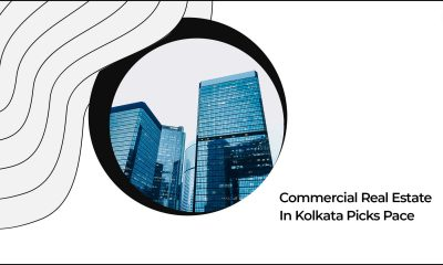 Kolkata's Commercial Real Estate Shows Signs Of Recovery