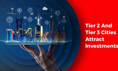 Smart City Tag Attracts Investments In Tier 2 And Tier 3 Cities