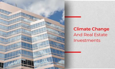 REITs Should Focus On Tackling Issues Caused By Climate Change