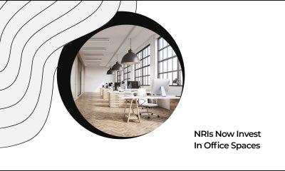 NRIs Make A Beeline For India's Commercial Real Estate