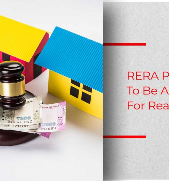 Square Yards Co-Founder In Praise Of RERA And Its Impact