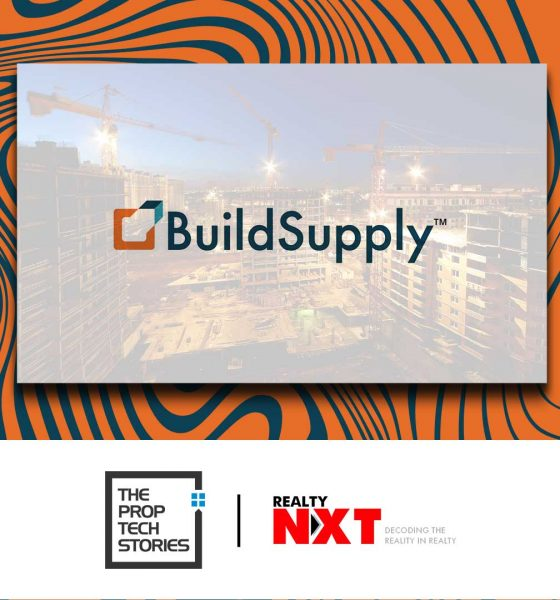 The Proptech Stories: BuildSupply Offers Customized ERP Solutions
