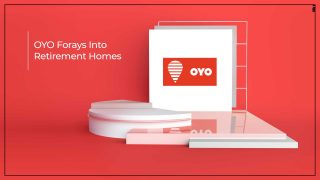 OYO To Soon Tap Into Assisted-Living Space