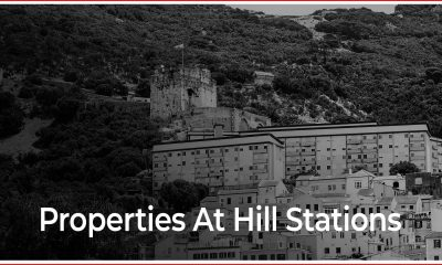 Tips To Invest In A Property At A Hill Station
