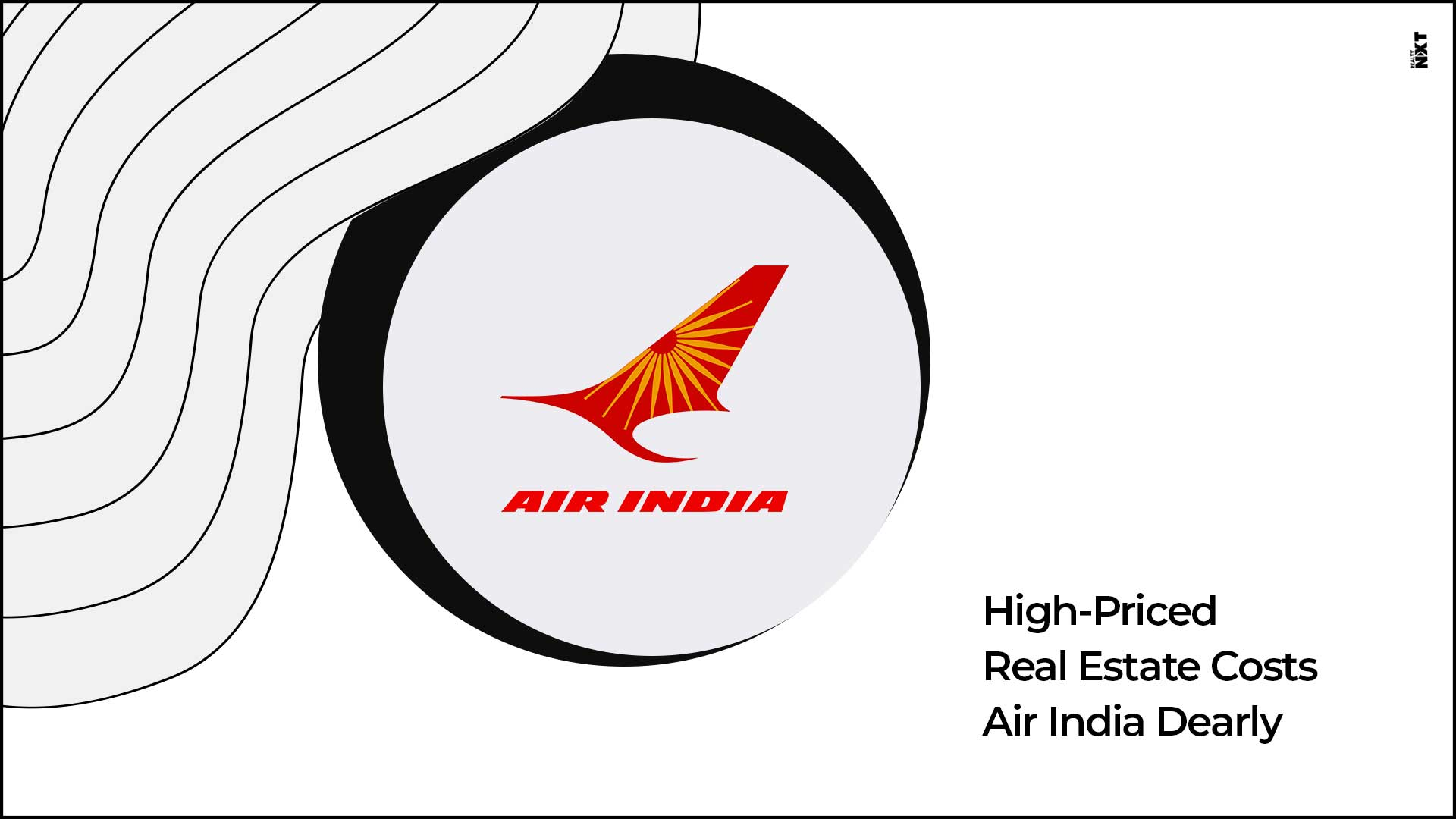 Air India Fails To Sell Its Real Estate Due to Hefty Price Tags