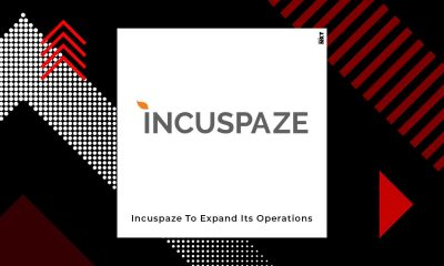 Incuzspace To Raise USD 10 Million To Support Expansion Plans