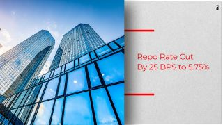 Real Estate Industry Reacts To Latest Repo Rate Cut By RBI