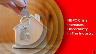 NBFC Crisis To Impact The Recovery Of Real Estate
